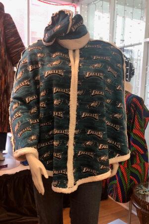 eaglescoat